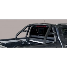Roll Bar Mercedes X Class