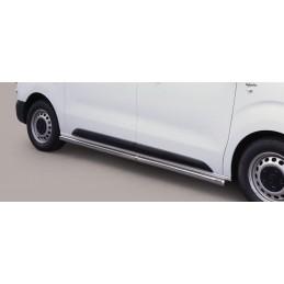 Seitenschutz Toyota Proace LWB