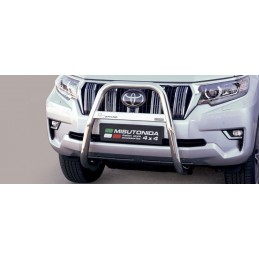 Bull Bar Toyota Land Cruiser 3 Porte