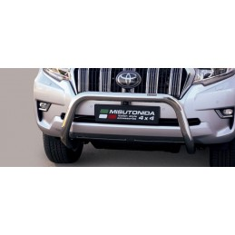 Bull Bar Toyota Land Cruiser 3 Porte Misutonida