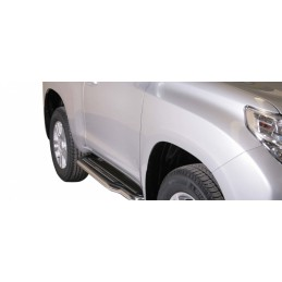 Side Step Toyota Land Cruiser 3 Porte
