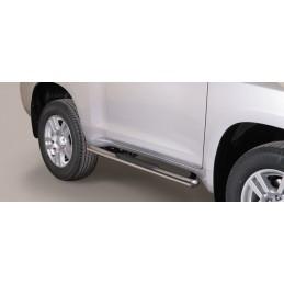 Pedane Toyota Land Cruiser 3 Porte