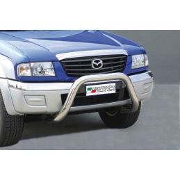 Frontschutzbügel Mazda Pick-Up Double Cab Freestyle