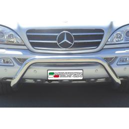 Frontschutzbügel Mercedes ML 270 - 400 Cdi