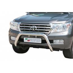 Bull Bar Toyota Land Cruiser V8 200