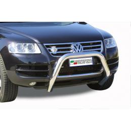 Bull Bar Volkswagen Touareg