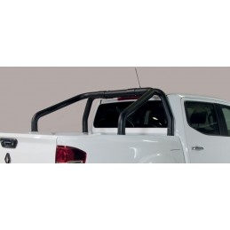 Roll Bar Renault Alaskan