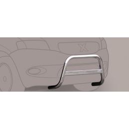 Frontschutzbügel Suzuki Ignis I