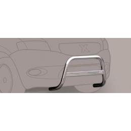 Frontschutzbügel Suzuki Ignis