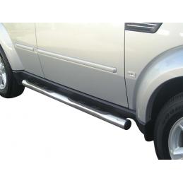 Side Step Dodge Nitro