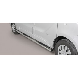 Side Step Fiat Talento LWB