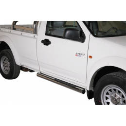 Trittbretter Great Wall Steed Single Cab.