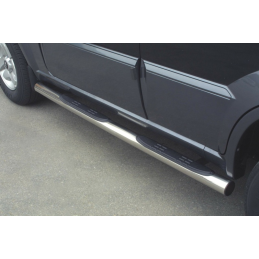 Side Step Hyundai Terracan