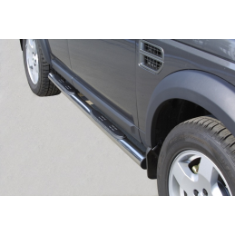 Side Step Land Rover Discovery