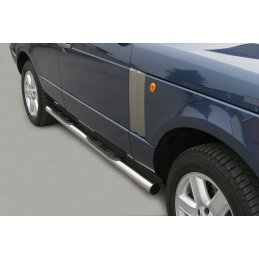 Trittbretter Range Rover