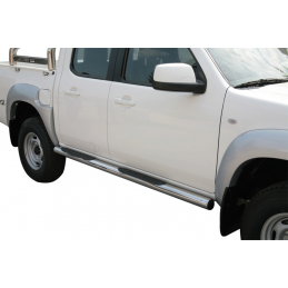 Side Step Mazda Bt 50 Double Cab