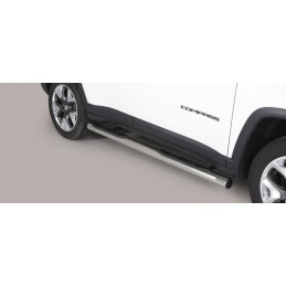 Side Step Jeep Compass