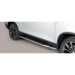 Side Step SSANGYONG Rexton