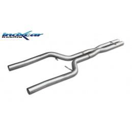 InoxCar TCMASE Maserati GRANTURISMO 4.2 (405cv)