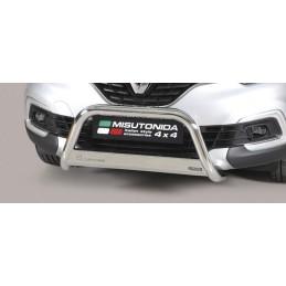 Bull Bar Renault Captur Misutonida
