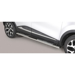 Side Step Renault Captur