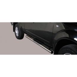 Side Step Nissan Navara King Cab