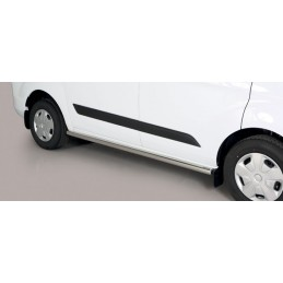 Side Protection Ford Transit Custom L1