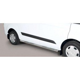 Side Step Ford Transit Custom L1 18-
