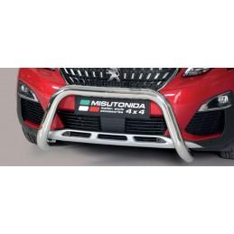Bull Bar Peugeot 3008