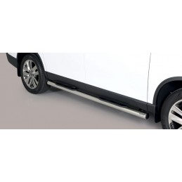 Side Step Ssangyong Musso