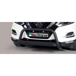 Bull Bar Nissan Qashqai Misutonida