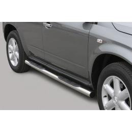 Side Step Nissan Murano