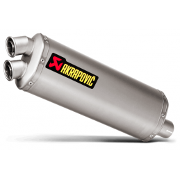 Akrapovic S-H10SO22-HWT Honda Africa Twin CRF 1000 L