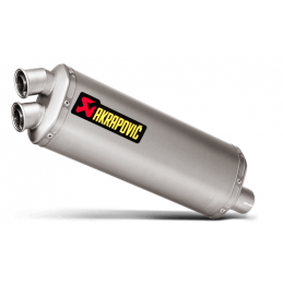 Akrapovic  S-H10SO16-WT Honda Africa Twin CRF 1000 L Adventure Sports