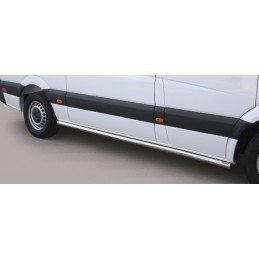 Side Protection Mercedes Sprinter SWB