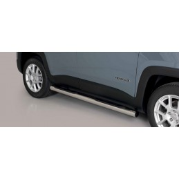 Side Step Jeep Renegade