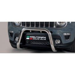 Bull Bar Jeep Renegade Misutonida
