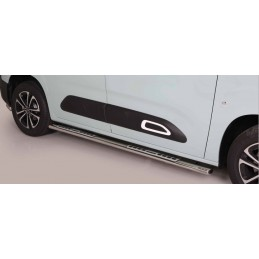 Side Step Citroën Berlingo MWB