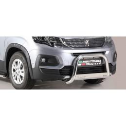 Frontschutzbügel Peugeot Rifter MWB
