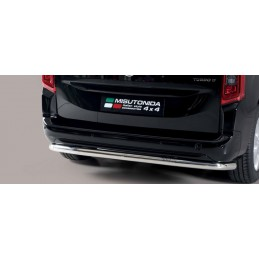 Rear Protection Opel Combo  L1