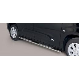 Side Step Opel Combo L1