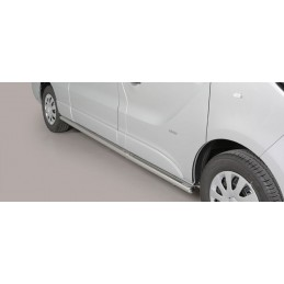 Side Protection Fiat Talento LWB