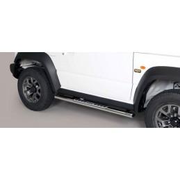 Side Step Suzuki Jimny