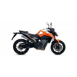 Arrow Ktm Duke 790
