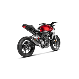Akrapovic  S-H3SO7-APC Honda CB 300 R