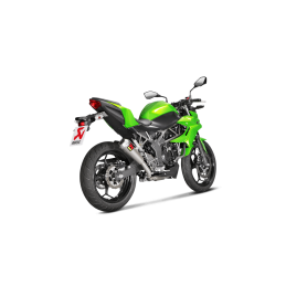 Akrapovic  S-K2SO8-CUBT kawasaki Z 125
