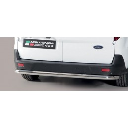 Rear Protection Ford Transit Connect Tourneo Tourneo