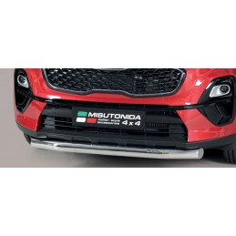 Front Protection Kia Sportage