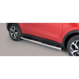 Side Step Kia Sportage