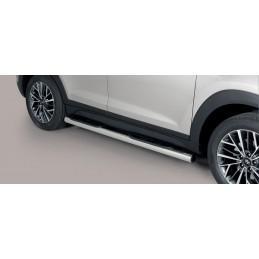 Side Step Hyundai Tucson